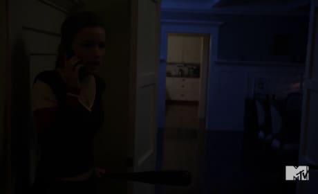 Stalked By the Killer - Scream Season 1 Episode 2