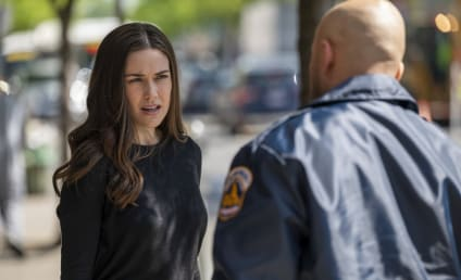 The Blacklist Relocates! When Will the Next Episode Air?