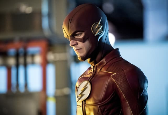 Smile A Little - The Flash Season 4 Episode 2