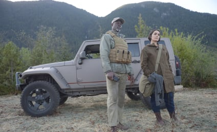 TV Ratings Report: Wayward Pines Steady
