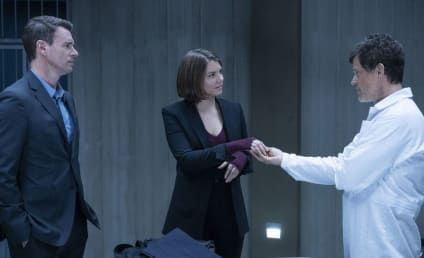 Whiskey Cavalier Season 1 Episode 8 Review: Confessions of a Dangerous Mind