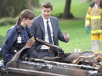 Bones Season 6 Episode 8