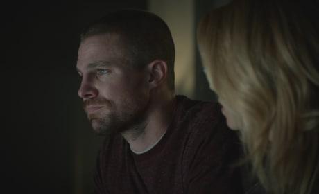 Confidant  - Arrow Season 7 Episode 10