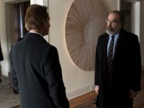Homeland Season 7 Episode 7