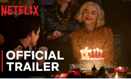 Chilling Adventures of Sabrina Final Season Trailer: A Deadly Final Battle!