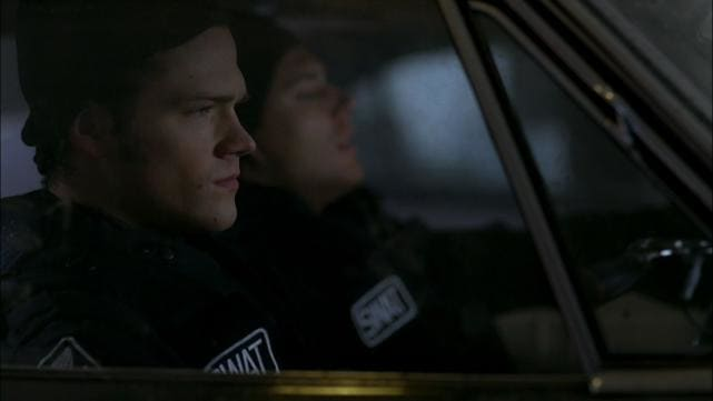Supernatural Season 2 Episode 12