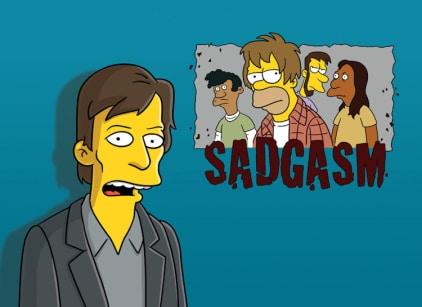 Watch The Simpsons Season 19 Episode 11 Online