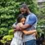 Ralph Angel and Darla Are Engaged - Queen Sugar