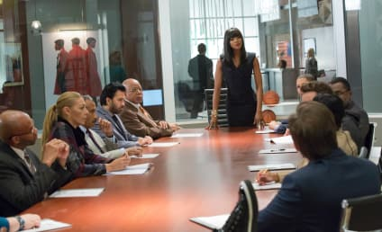 Empire Season 2 Episode 11 Review: Death Will Have His Way