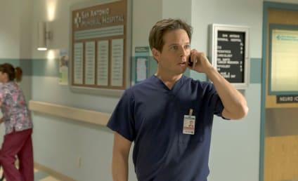 Watch The Night Shift Online: Season 4 Episode 1