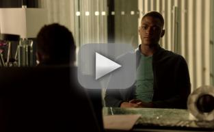 Training Day Exclusive Clip: Who Will Win This Chess Match?