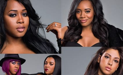Watch Love & Hip Hop Online: Season 6 Episode 3