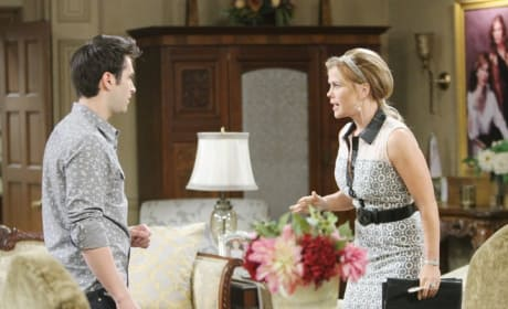 Days of Our Lives Pics for the Week of 8/18/2014