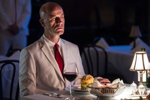 Herr Starr has a Date - Preacher Season 2 Episode 9