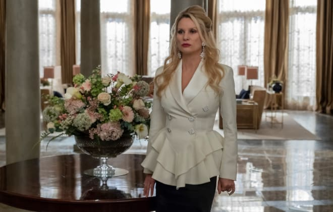 Dynasty Season 2 Episode 15 Review: Motherly Overprotectiveness