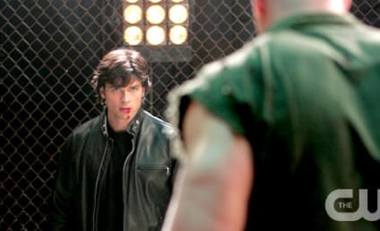 Tom Welling Speaks on Season Nine of Smallville