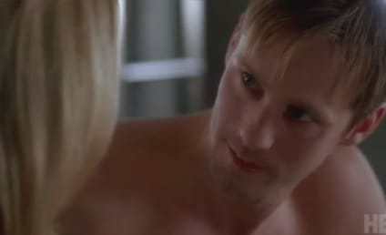 New True Blood Trailer: Vicious Bill, Shirtless Alcide and More!