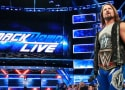 WWE SmackDown: Officially Moving to Fox!