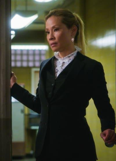 Surprising Question - Elementary Season 7 Episode 7