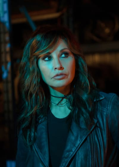 Leather Jacket - Riverdale Season 3 Episode 8