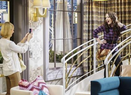Watch 2 Broke Girls Season 5 Episode 12 Online