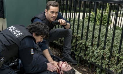 Chicago PD: Jesse Lee Soffer Dishes On Linstead's Future