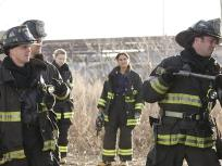 Chicago Fire Season 1 Episode 12