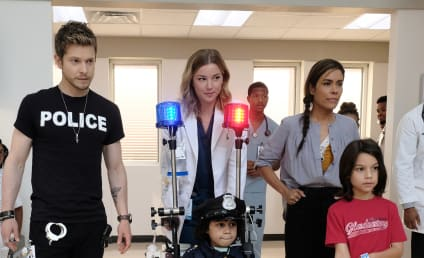 The Resident Season 2 Episode 5 Review: The Germ