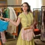 So Much Color - The Marvelous Mrs. Maisel
