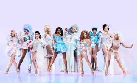 RuPaul's Drag Race All Stars Season 4: Meet The Queens!