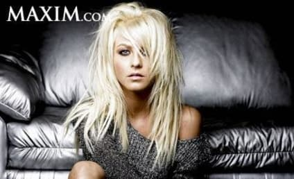 Julianne Hough is Hot