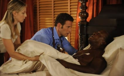 "Royal Pains Review: ""Big Whoop"""