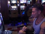 Playing the Slots - Jersey Shore: Family Vacation