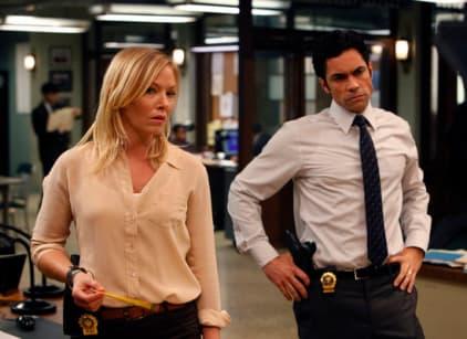 Watch Law & Order: SVU Season 13 Episode 5 Online