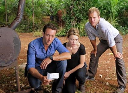 Watch Hawaii Five-0 Season 2 Episode 2 Online