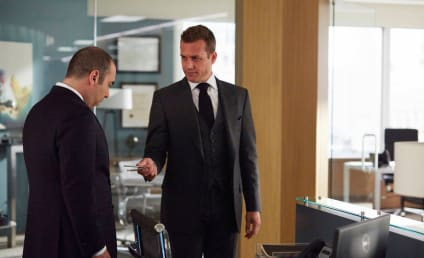 Watch Suits Online: Season 5 Episode 1