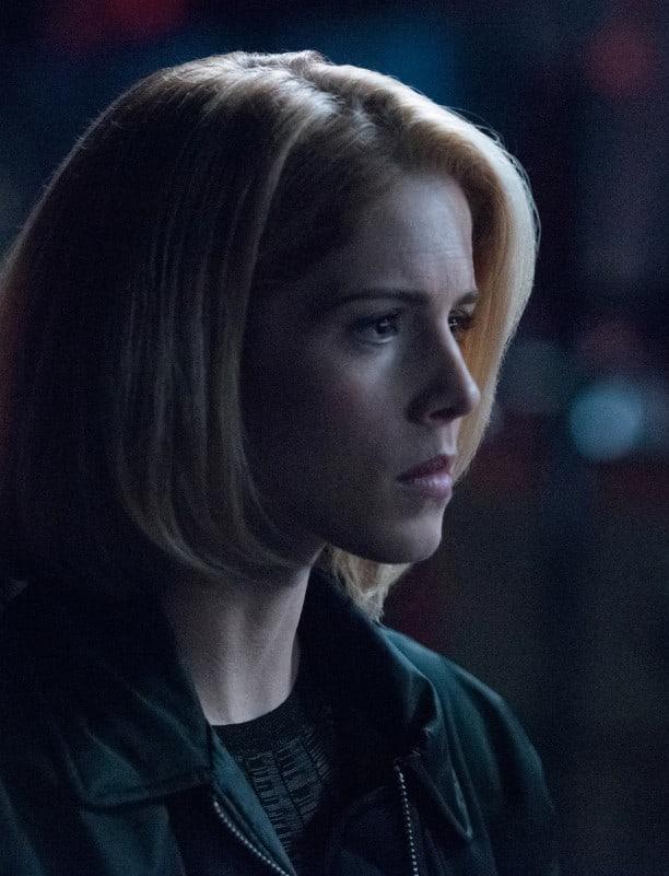 Saying Goodbye - Arrow Season 7 Episode 18 - TV Fanatic
