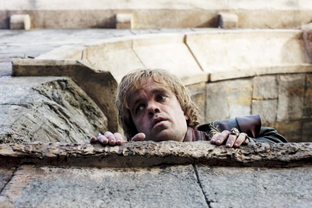 Tyrion Lannister Photo
