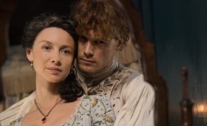 Watch Outlander Online: Season 4 Episode 1