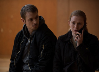 Watch The Killing Season 3 Episode 9 Online