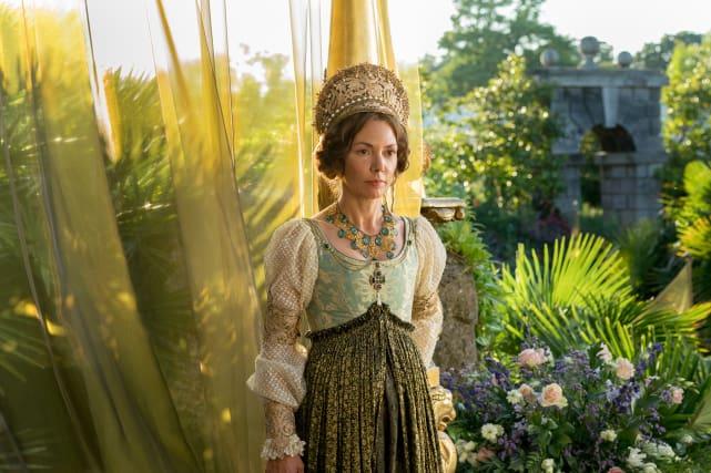 Margaret of york duchess of burgundy the white princess