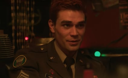 Riverdale Trailer: Seven Years Later...