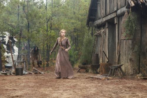 Ciassic Rebekah