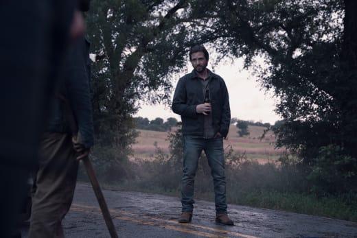 Beer Break - Fear the Walking Dead Season 4 Episode 13