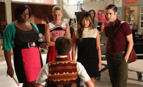 Remaining New Directions