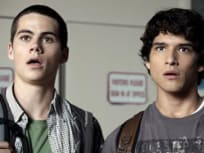 Teen Wolf Season 3 Episode 2