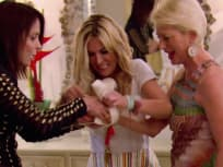 The Real Housewives of New York City Season 9 Episode 18