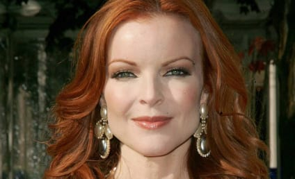 Quantico: Marcia Cross Cast as Caleb's Mom!