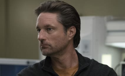 Martin Henderson Leaves Grey's Anatomy, Bethany Joy Lenz to Guest Star