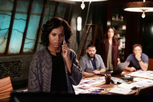 What?! - Scandal Season 6 Episode 3